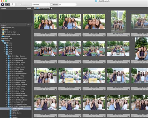 photo mechanic workflow speed up your workflow with photo mechanic showit