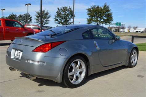 manual cars for sale 2009 nissan 350z electronic valve timing first nissan 350z for sale in showroom condition motor