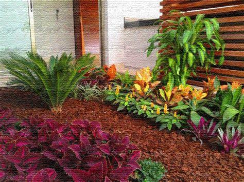 imagenes de jardines pequeños y bonitos jardines peque 241 os im 225 genes de casas bonitas