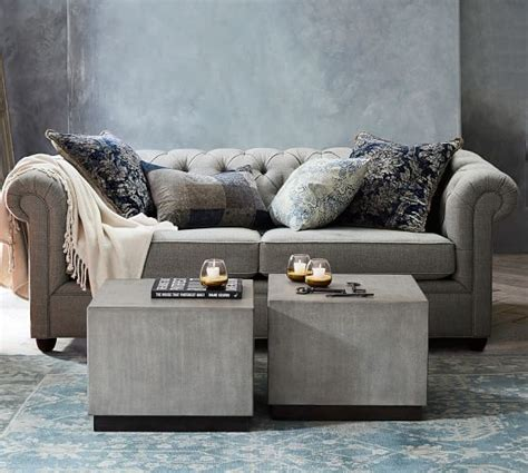 upholstered chesterfield sofa upholstered chesterfield sofa cushions living room