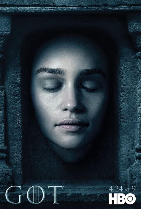 of thrones season 6 of thrones emilia clarke teases season 6