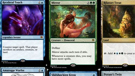 mtg best card related keywords suggestions for magic the gathering cards