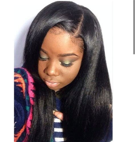 malasian hair styles 19 best cute sew ins with lace closure images on pinterest