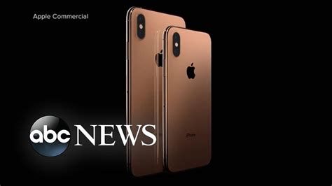 apple iphone xs and xs max go on sale in few hours