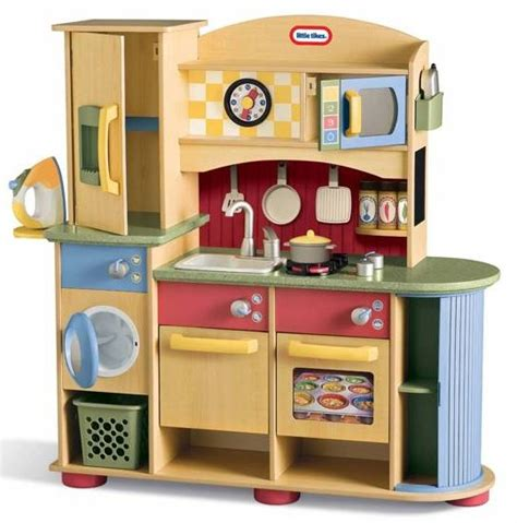 Cheap Wooden Childrens Kitchens by Tikes In July Clearance Sale Up To 50