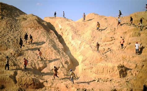 Safir Madagascar funfuse the sapphire mines of madagascar