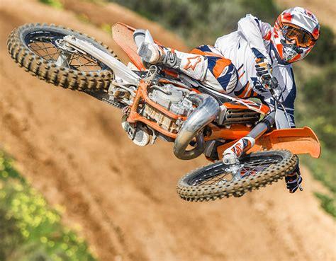Foto Motocross Ktm Ktm 125 Sx Foto 2011