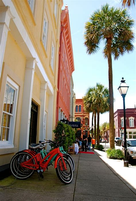 Charleston Mba by Charleston Sc Through S Lens Mba In The Usa