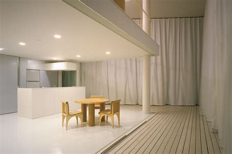 curtain wall house plan curtain wall house shigeru ban plan home design and style