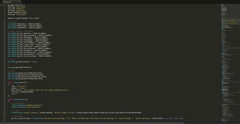 sublime text 3 themes location sourcepawn syntax highlighting for sublime text 2