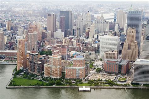 Battery Gardens Nyc by City Of Cities Nine Neighborhoods With Ambitious Names The Bowery Boys New York City History