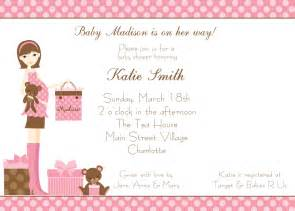 baby shower invitation baby shower by thebutterflypress