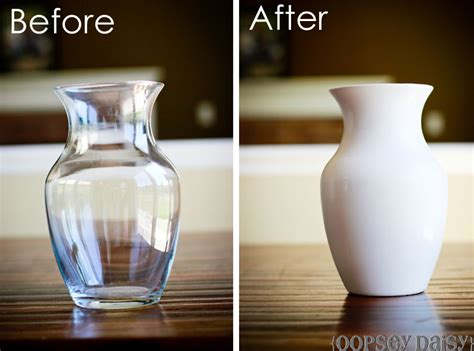 Diy Glass Vase by Diy Milk Glass Oopsey