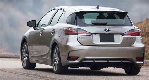 Lexus Hatchback 2020 by Lexus Hatchback 2019 2020 Hybrid Review Mpg Fwd Interior