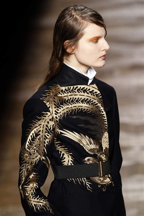 Fashion Week Fashion East by Dries Noten Looks To The East For Fashion Week