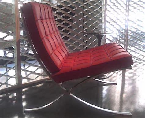poltrona barcelona originale barcelona chair knoll international poltrone e chaise