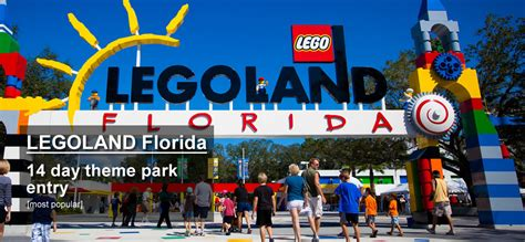 theme park tickets florida legoland florida tickets 28 images legoland florida 1