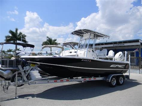 epic bay boats for sale in louisiana used epic boats for sale boats