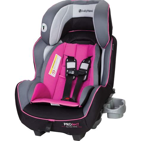 Mastela Folding Booster Seat Grey And Pink baby trend snap n go universal stroller autos post