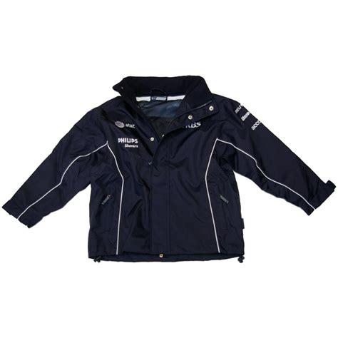 Depucci 71 Jacket Abu Abu f1 jackets fleece bodywarmers f1 fansite