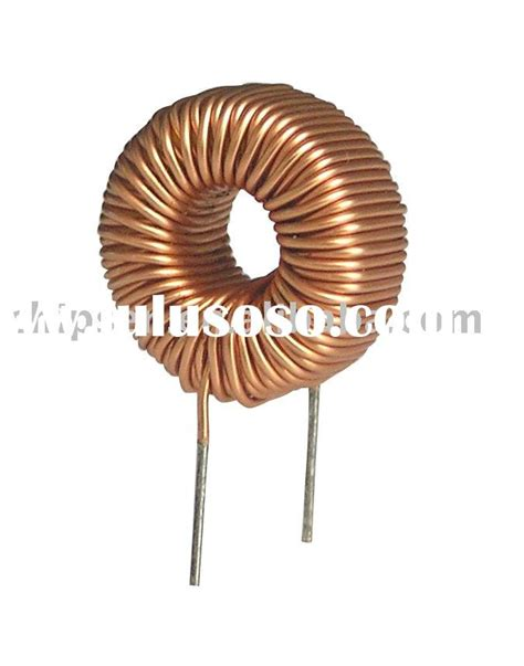 vertical toroidal inductor toroid inductor saturation 28 images inductor vertical horizontal base toroidal coils of