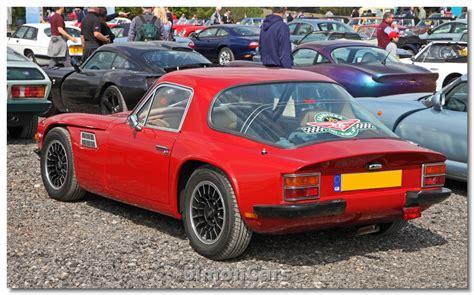 Tvr M Simon Cars Tvr 2500m