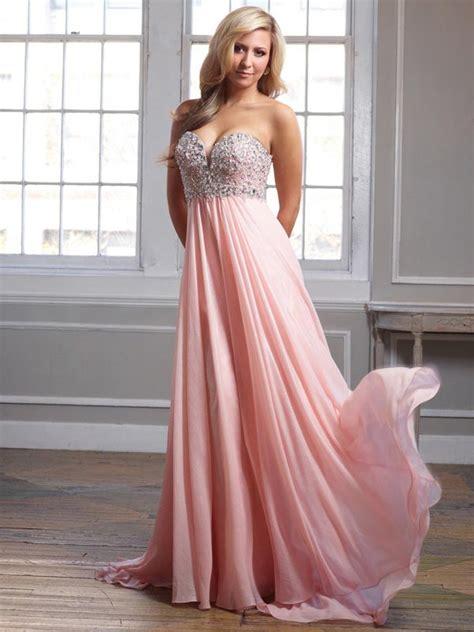 Robe De Soirée Taille 46 - robe de soir 233 e longue a ligne grande taille col en coeur