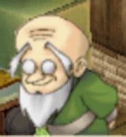 Gantungan Kunci Harvest Moon Karakter Zack welcome to my world 1313 biodata karakter warga di harvest moon back to nature