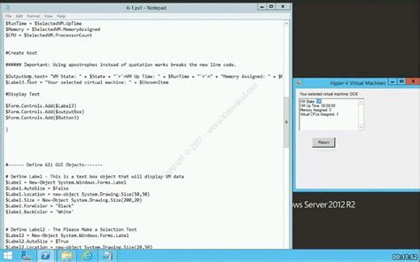 format html powershell powershell create html table phpsourcecode net