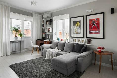 graue wohnzimmermöbel 1001 wohnzimmer ideen die besten nuancen ausw 228 hlen