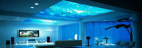 aquarium bedrooms give an endless charm to your home with an aquarium