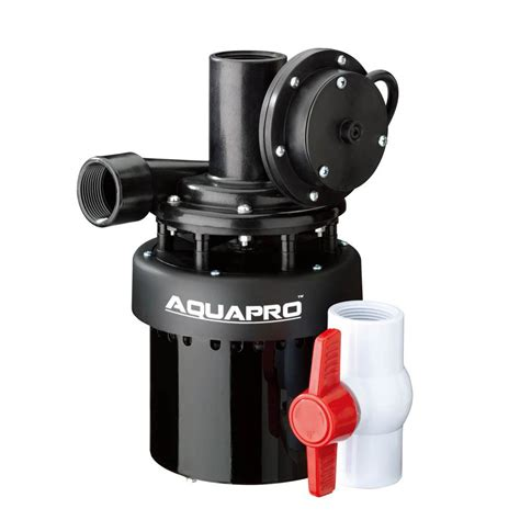 utility sink system aquapro 1 3 hp utility sink 55011 7 the home depot