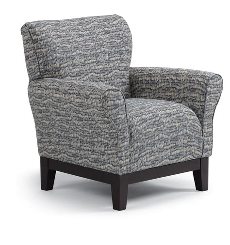 Accent Club Chairs by Aiden Club Accent Chair