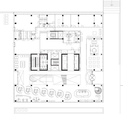 House Plans With Office by Office Building Plan 검색 Office Plan