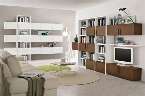 livingroom storage 10 contemporary living room storage items