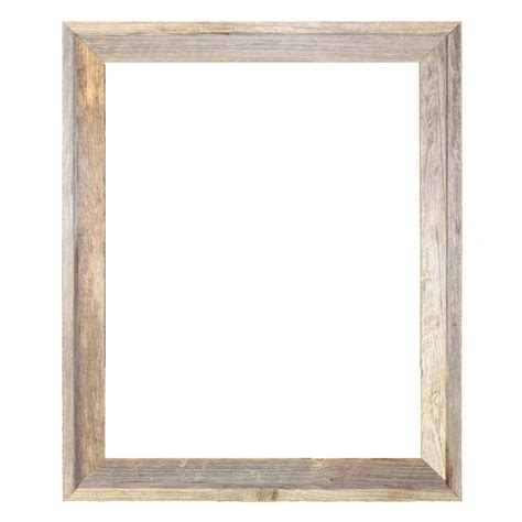 Frame Lf 1030 Sp 1 rusticdecor rustic reclaimed barn wood open picture frame