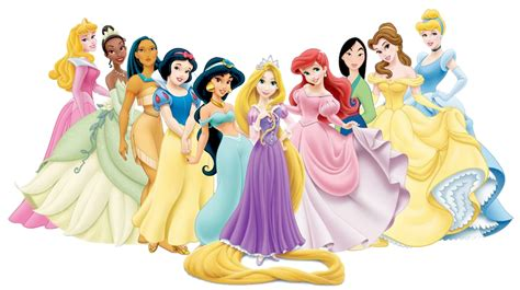 disney princess clipart disney princesses clipart