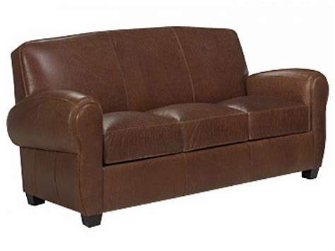 used sofa bed american leather sofa bed lisben sofa by american leather