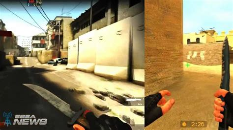 html layout side by side cs go vs css comparison de dust2 side by side graphics