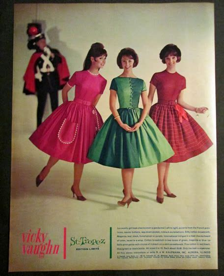 Dress Brenda Win 213 best fashion 1960s images on vintage