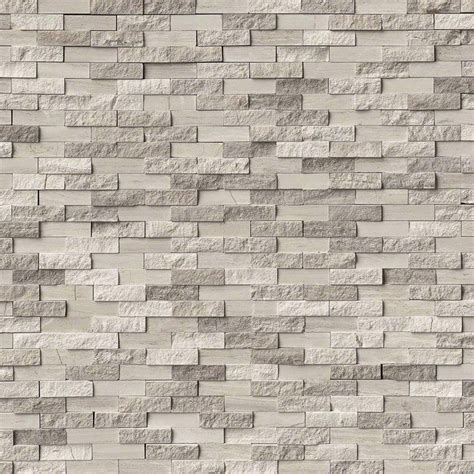 pattern split buy white oak split face pattern wallandtile com