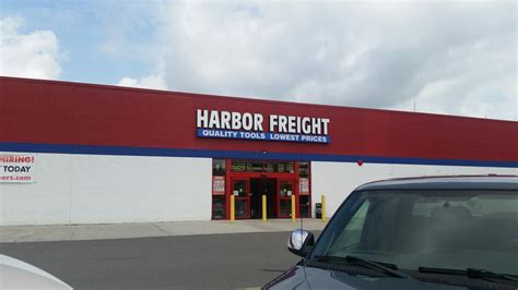 harbor freight tools hardware stores 301 oak rd