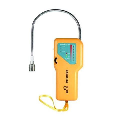 general tools combustible gas leak detector for