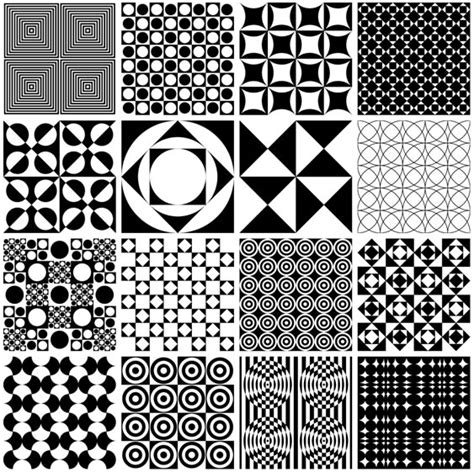 pattern vector ai 75 seamless and tileable photoshop pattern packs