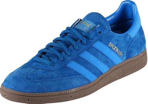Adidas Blue adidas spezial shoes blue