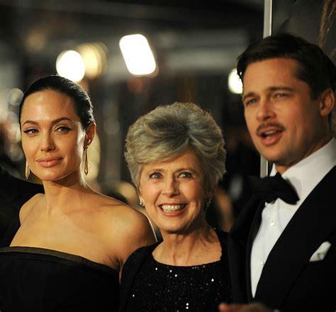 Brad Angelinas Custody Battle by Brad Pitt S Shuts Divorce Drama National Enquirer