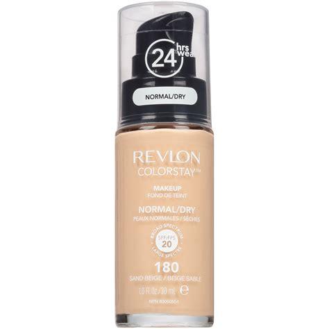 Revlon Colorstay revlon colorstay makeup for normal skin