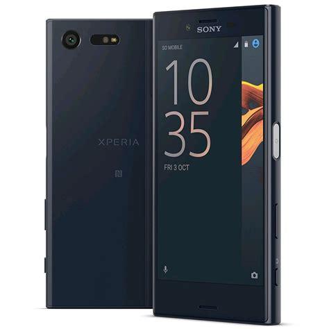 Hp Sony Xperia X sony xperia x compact 32gb black origin eu 1305 8376 expansys italia