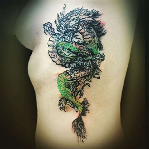 eastern dragon tattoo designs 95 breathtaking tattoos and designs for you