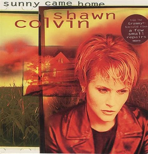 shawn colvin came home reviews album of the year
